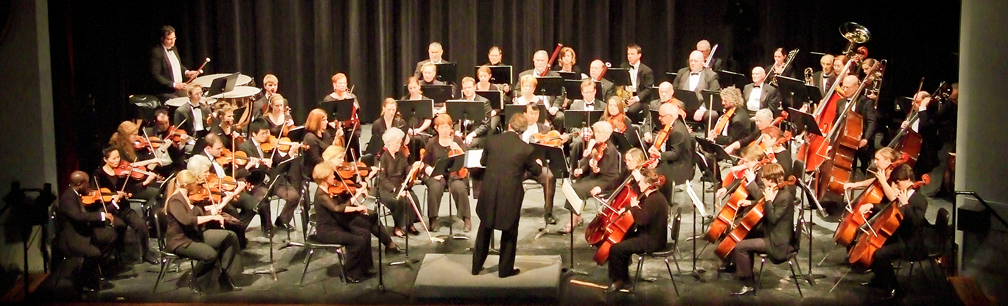 beaufort symphony orchestra